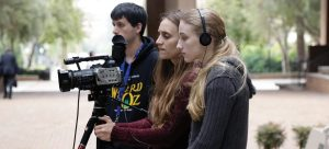 Learn to Film - Summer Camps - US Performing Arts