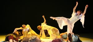 Learn How to Dance - US Performing Arts Camps